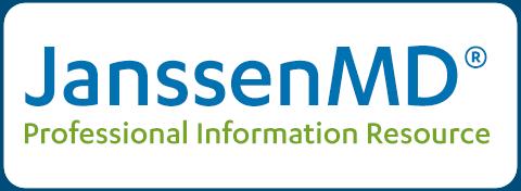 Janssen MD logo